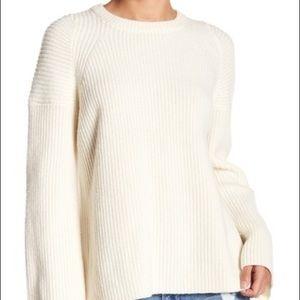 ALL SAINTS Sweater NWOTS